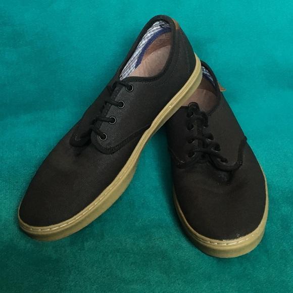 Vans OTW Collection Ludlow Gray Shoes